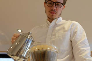 Peter of PNB Coffee