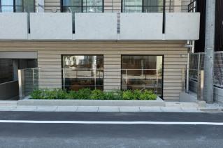 PNB Coffee exterior