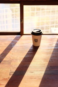 Onibus Coffee Cup Nakameguro Tokyo Japan Cafe