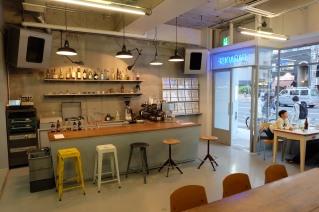 Interior Paradise Tokyo Wacko Maria Meguro Tokyo Cafe