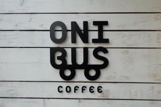 Onibus sign at Okusawa Tokyo Japan